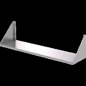 Полка настенная открытая ПНК-600-Н