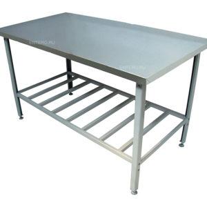 Стол производственный без борта Э-СР-2/950/600-С