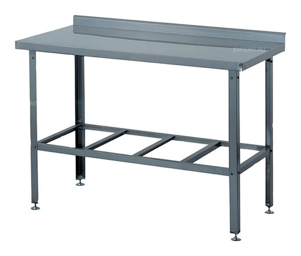 Стол производственный с бортом Э-СР-3/950/600-С