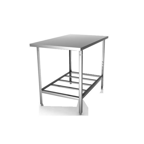 Стол производственный без борта СР-2/1200/600-Ц