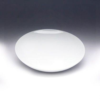 Тарелка без борта 200мм Collage