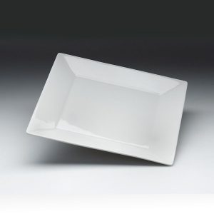 Тарелка квадратная «Day» 300 мм арт. фк104